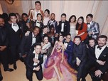Crazy Rich Asians dan Crazy Rich Wakanda Kumpul di SAG Awards