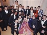 Crazy Rich Asians dan Crazy Rich Wakanda Kumpul di SAG Awards