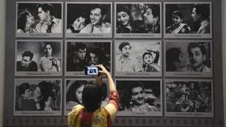 FOTO: 'Rumah' Bollywood Seharga Rp277 Miliar