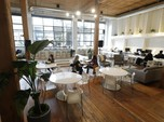 Diam-diam, Gedung Mewah di Jakarta Jadi Coworking Space