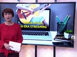 Nasib Musisi di Era Streaming