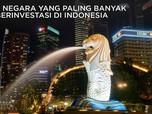 Yuk Intip Lima Negara yang Rajin Berinvestasi di Indonesia