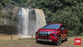 Mitsubishi Sebut Tak Masalah Jika Harus 'Recall' Xpander