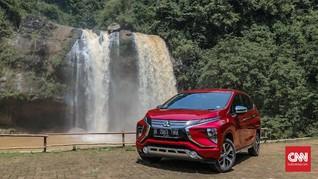 Bos Mitsubishi Jawab Dilema Kolaborasi Xpander-Livina