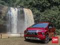 Mitsubishi Indonesia Cetak Penjualan Tertinggi dalam 48 Tahun