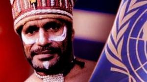 Gaduh Referendum Papua
