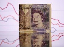 Poundsterling Tersandung Kemelut Brexit