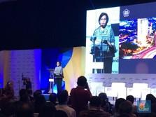 Simak, Pengakuan Sri Mulyani Soal Kerentanan Indonesia