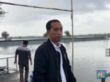 Jokowi Siapkan Kejutan di Debat Soal Energi, Lalu Prabowo?