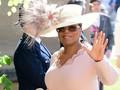 Oprah Garap Dokumenter Pelecehan Seksual di Industri Musik