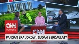 Pangan Era Jokowi, Sudah Berdaulat? Segmen 3/3