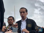 Prabowo Sebut (Lagi) Anggaran Bocor, Jokowi: Mana Buktinya?