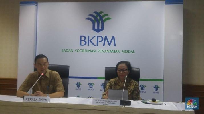 Sasar Investasi Rp 792 T di 2019, BKPM Andalkan E-commerce