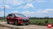 Indonesia Jadi Negara yang Paling Banyak Jual Mitsubishi