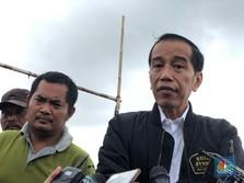 Jokowi dan Harapan Adanya Sebuah Decacorn 'Made In RI'