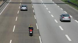 Honda Setuju Moge Dapat Restu Melintas di Tol