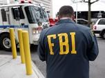 Ternyata FBI Sedang Selidiki Puluhan Kasus Mata-mata China