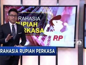 Ini 4 Ajian Jokowi untuk Jaga Rupiah