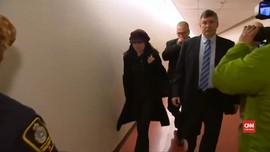VIDEO: Bos Huawei Keberatan Jadi Tahanan Rumah