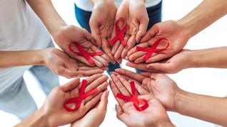 Kepanikan Orang Tua Pakistan Hadapi Teror HIV Anak