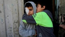 Qatar Alokasikan Dana Rp6,8 Triliun untuk Bantu Palestina