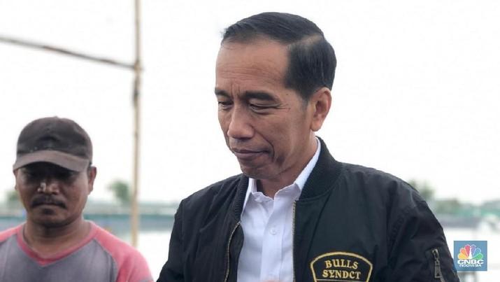 Net ekspor Indonesia sepertinya belum juga mampu berkontribusi terhadap pembentukan Produk Domestik Bruto (PDB).