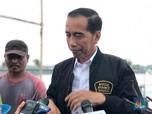 Amarah Jokowi, Apa Cuma Tanggung Jawab Rini dan Jonan?