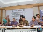 4 Bank Urunan Rp 2,5 T ke Jasa Marga Bereskan Tol Trans Jawa