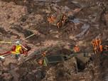 Tanggul Limbah Vale Jebol, 65 Tewas & Sungai Tercemar