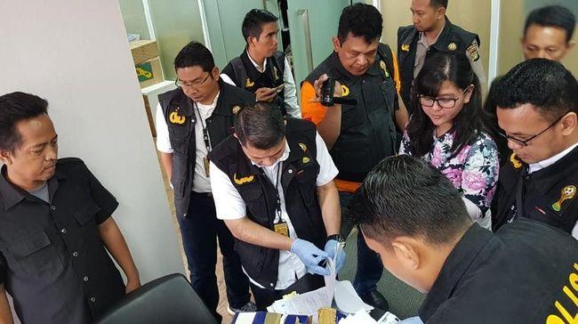 Geledah Kantor PSSI, Polisi Cari Dokumen Anggaran