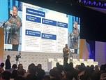 Melihat Peluang Investasi RI di Mandiri Investment Forum 2019