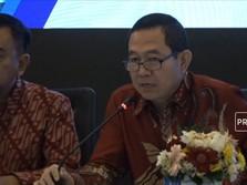 Gandeng Krakatau Tirta, PTPP Ekspansi ke Bisnis Air