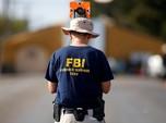 Antisipasi Corona di AS, Trump Suruh FBI Borong Masker Rp70 M
