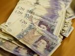Brexit akan Ditunda, Momentum Bagi Pound Menguat Kembali