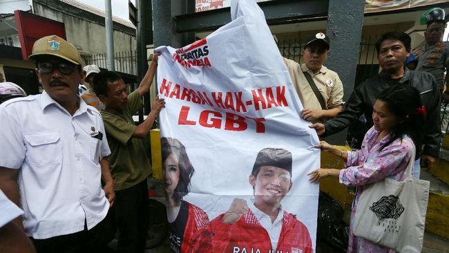 Politikus PSI: LGBT Itu Privat, Bukan Posisi Kita Menghakimi