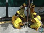 2020, Satu Juta Jaringan Gas Rumah Tangga Dibangun Tiap Tahun