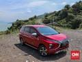 'Recall' Xpander di Vietnam Tak Menjalar hingga Indonesia