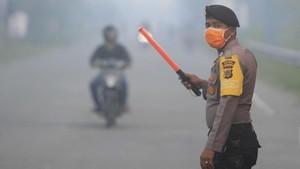 Polda Aceh Minta Izin Jokowi untuk Periksa Bupati Aceh Barat