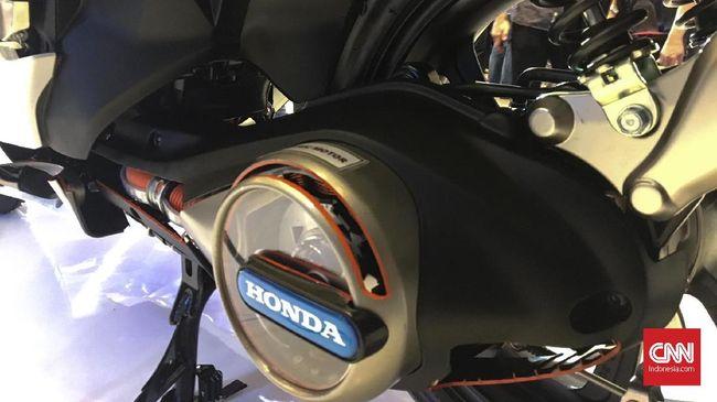 Kasasi Ditolak MA, Honda Sejak Awal Yakin Bakal Dikabulkan