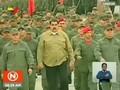 VIDEO: Maduro Mengaku Jadi Target AS Terkait Krisis Venezuela