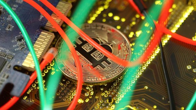 Peretas Kembali Bobol Bitcoin Senilai Ratusan Miliar