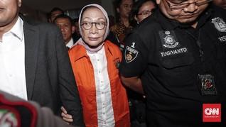 Berkas Dakwaan Rampung, Kasus Ratna Sarumpaet Segera Diadili
