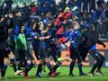 Atalanta Selangkah Lagi Cetak Sejarah Lolos Liga Champions