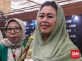 Yenny Wahid Kritik Aksi Sandi Kibarkan Bendera NU di Kampanye