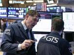 Wall Street Diproyeksi Melemah, Ini Beberapa Faktornya