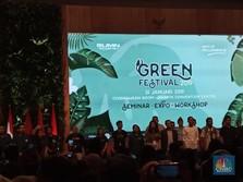 Dari Revolusi Industri hingga Kisah ML, Ini Cerita Jokowi