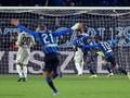 Juventus Kalah 0-3 dari Atalanta di Coppa Italia
