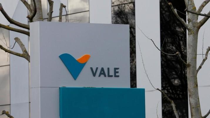 Pemerintah resmi menunjuk MIND ID, dulu Inalum, untuk membeli divestasi Vale 20%.