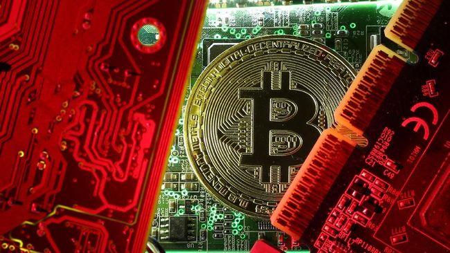 Asosiasi Blockchain: Eksistensi Bitcoin akan Berumur Panjang