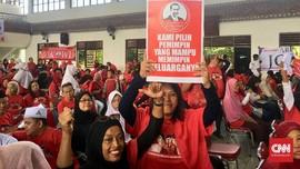 PDIP Sebut Isu Elektabilitas Turun di Jateng sebagai Motivasi
